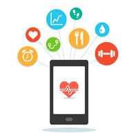 Privacy information falls short in mobile health devices